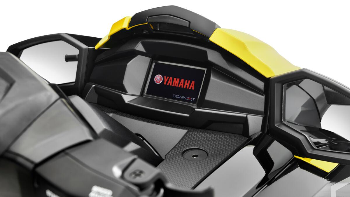 Yamaha VX Cruiser HO - Yamahacenter Sundsvall