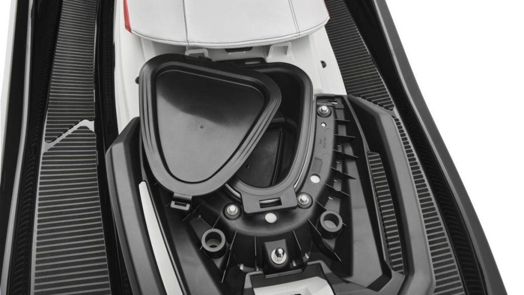 Yamaha VX DeLuxe - Yamahacenter Sundsvall